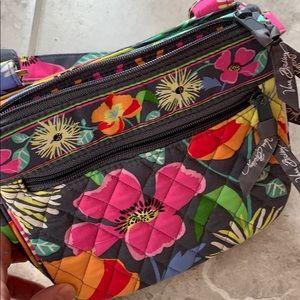Vera Bradley purse/crossbody